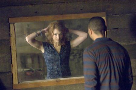 Juego de espejos