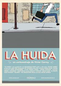 cartel_la-huida