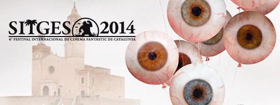 Banner de Sitges 2014