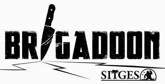 La nueva imagen de la sección Brigadoon en Sitges 2014