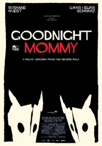 Póster de Goodnight mommy