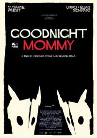 Póster de Goodnight mommy