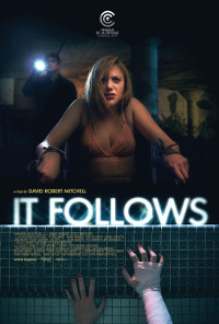 Póster de It follows