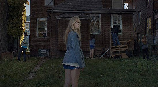 Una imagen de It follows