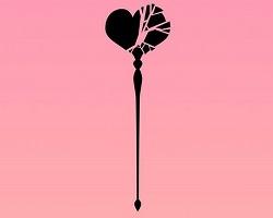 Una imagen extraída del póster de Magical Girl, de Carlos Vermut