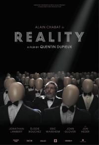 Póster de Reality