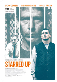 Póster de Starred up