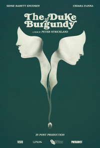 Póster de The duke of Burgundy