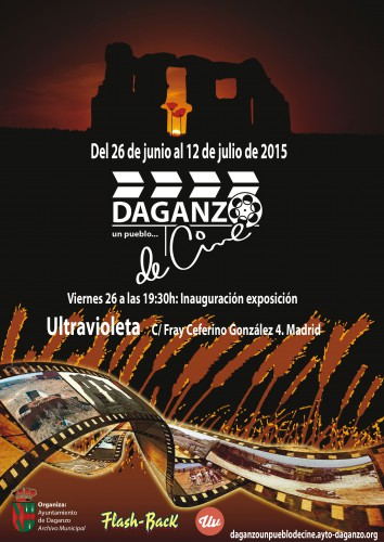 Cartel Expo Daganzo