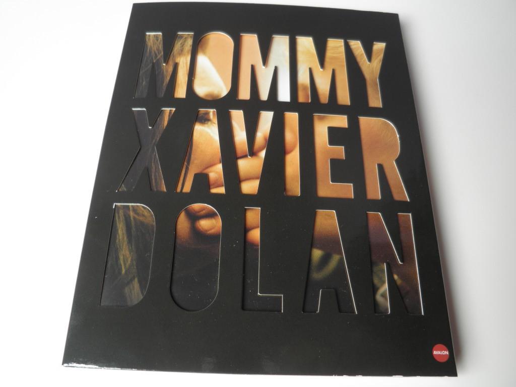 Blu-ray Mommy Edición Cameo/Avalon