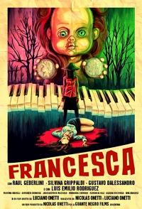 Poster de Francesca, de Luciano Onetti