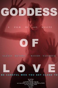 Poster de Goddess of love