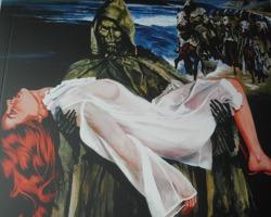 Portada Antología del cine fantástico y de terror español Vol.1