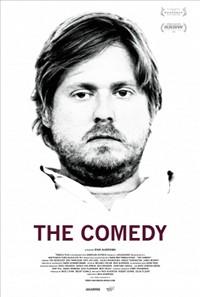 Póster de The comedy, de Rick Alverson