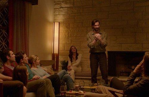 Una imagen de The invitation, película ganadora en Sitges 2015