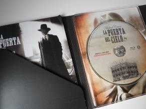 La puerta del cielo Edición Coleccionista Blu-ray