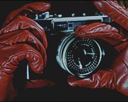 Una imagen de Francesca, dirigida por Luciano Onetti