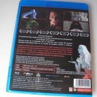 L'etrange couleur des larmes de ton corps Blu-ray contraportada amaray