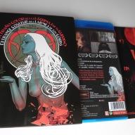 L'etrange couleur des larmes de ton corps Blu-ray contenido caja