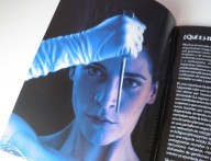 L'etrange couleur des larmes de ton corps Blu-ray interior libreto 2