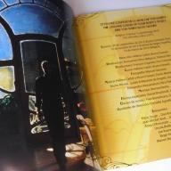 L'etrange couleur des larmes de ton corps Blu-ray interior libreto