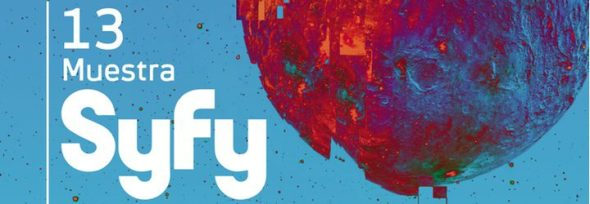 cartel 13 Muestra SyFy