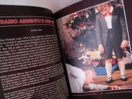 Deep Red Arrow Films Limited Edition libreto interior 2