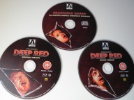 Deep Red Arrow Films Limited Edition discos