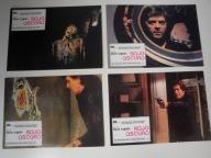Deep Red Arrow Films Limited Edition postales españolas