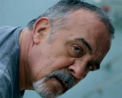 Una imagen del cortometraje El corredor, de José Luis Montesinos