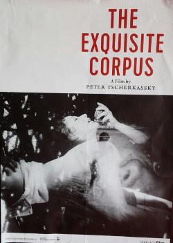 The Exquisite Corpus poster