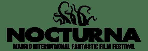 Logo del festival Nocturna