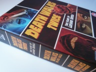Death Walks Twice - Luciano Ercoli Arrow Box Set