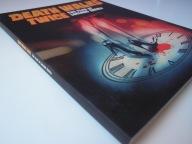 Death Walks Twice - Libro