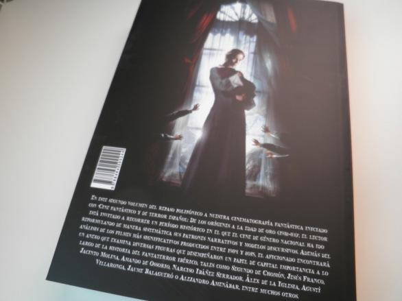 Antología del cine fantástico y de terror español Vol. 2