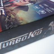 Turbo Kid Edición Limitada - Detalle lateral caja