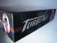 Turbo Kid Edición Limitada - Laterales caja