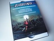 Turbo Kid Edición Limitada - Caja con certificado autenticidad