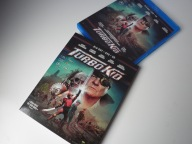 Turbo Kid Edición Limitada - Funda + Blu-ray