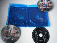 Turbo Kid Edición Limitada - Blu-ray+DVD+CD