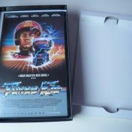 Turbo Kid Edición Limitada - Caja con VHS