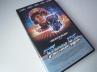 Turbo Kid Edición Limitada - Frontal VHS