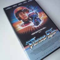 Turbo Kid Edición Limitada - Frontal VHS