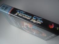 Turbo Kid Edición Limitada - Lateral VHS