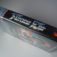 Turbo Kid Edición Limitada - Lateral VHS