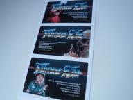 Turbo Kid Edición Limitada - Pegatinas VHS