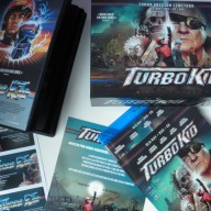 Turbo Kid Edición Limitada - Conjunto