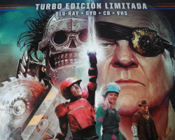 Turbo Kid Edición Limitada