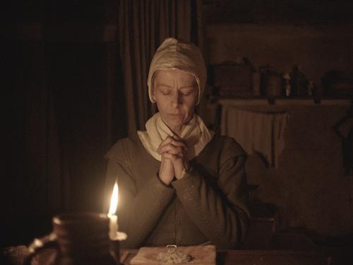 Una imagen de La bruja, de Robert Eggers