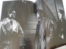 Interior del libreto del DVD de Los vampiros (I Vampiri), de Riccardo Freda
